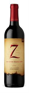 Michael David Zinfandel Old Vine The Seven Deadly Zins...